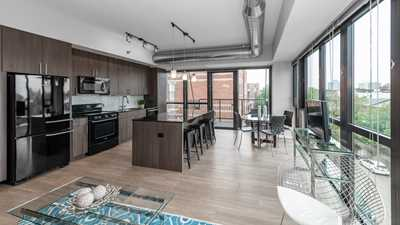 Enjoy a month free rent at The Scott Residences in Old Town