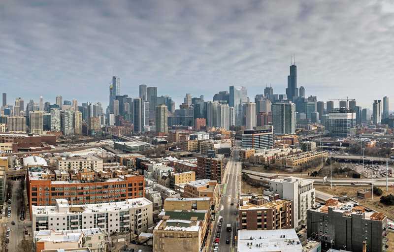 Avenir, Chicago