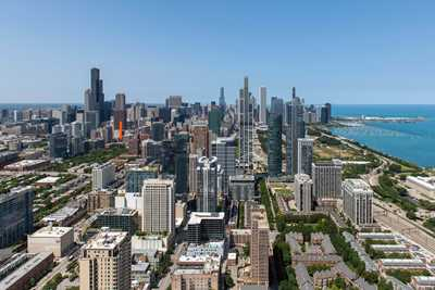 Up to 3 months free at the South Loop's new Imprint apartments