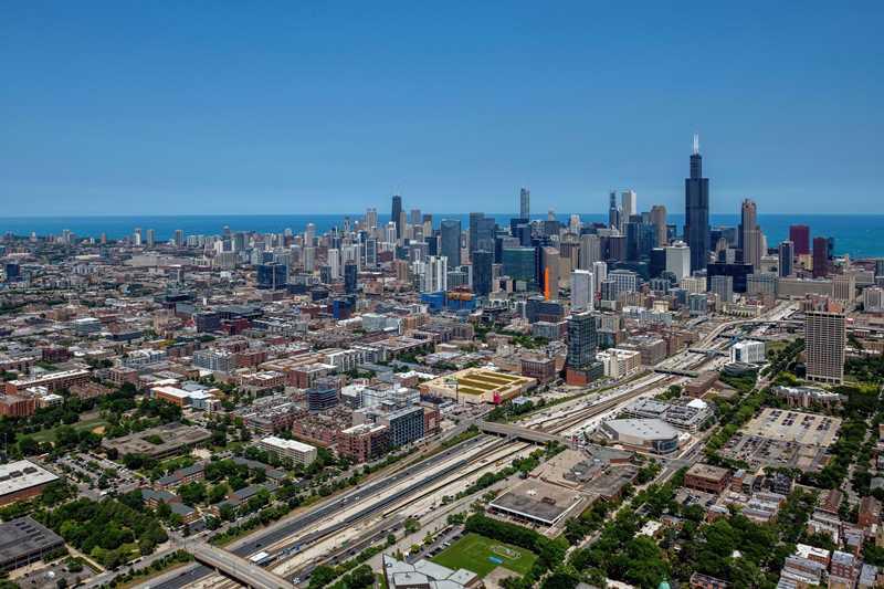 Milieu apartments, Chicago