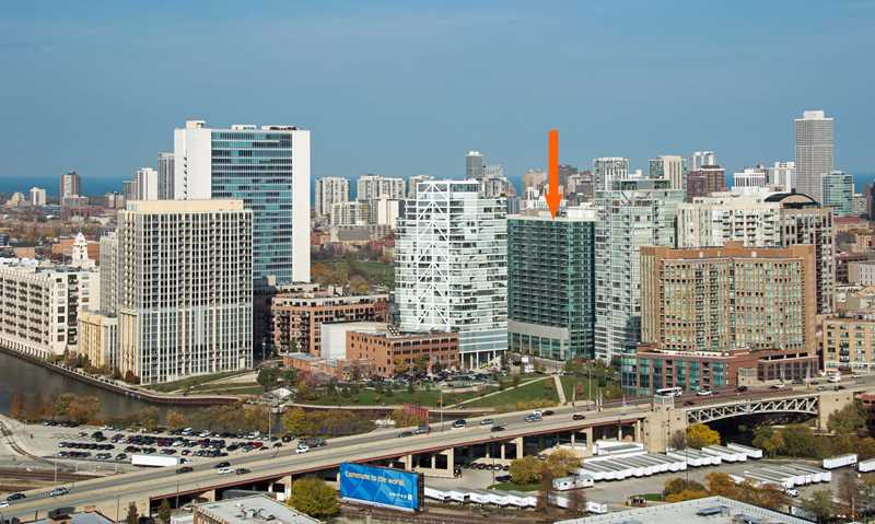 Old Town, River North, Streeterville and Gold Coast apartment deals and finds, 4/23/15