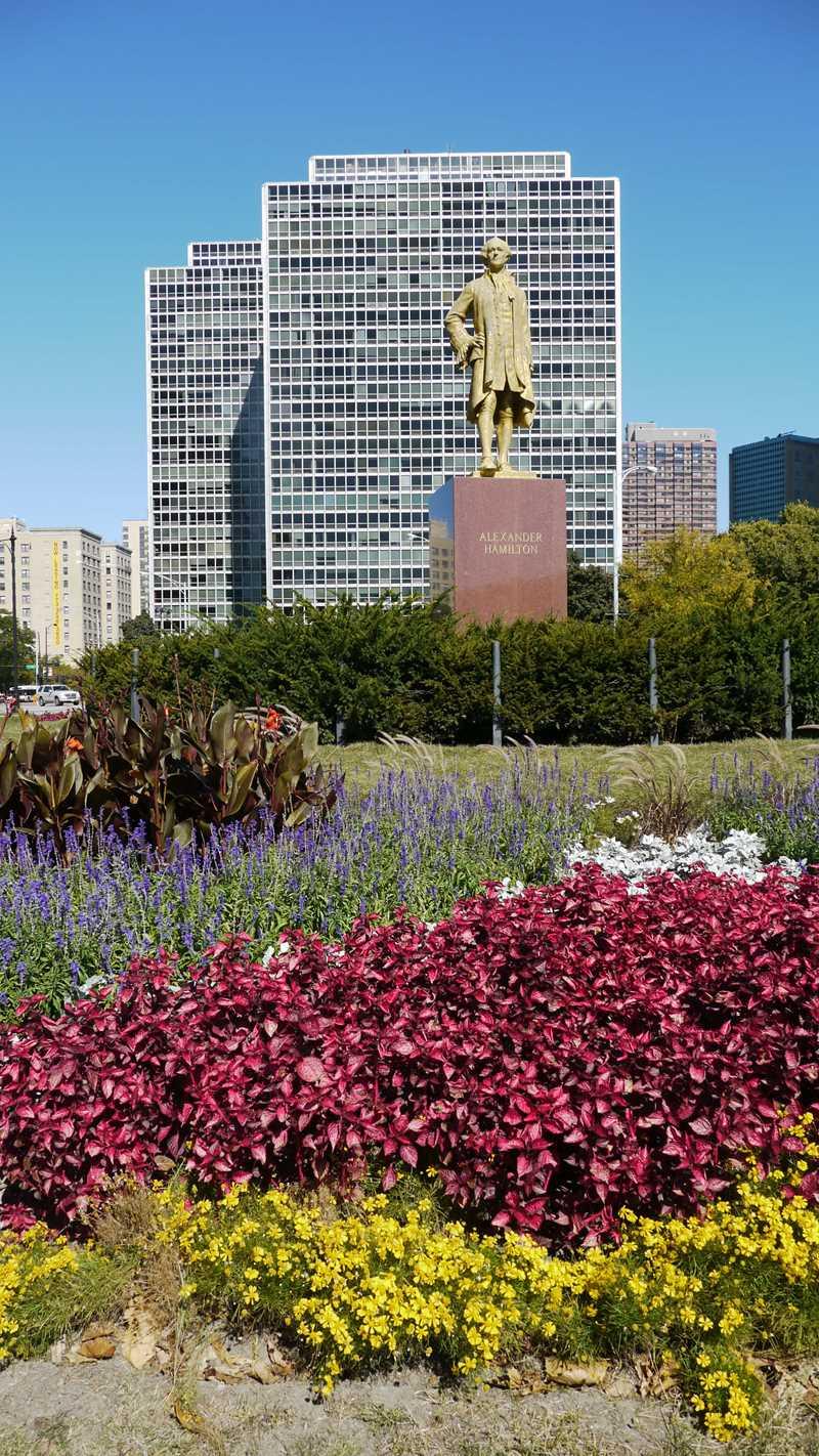 Commonwealth Plaza, Chicago, IL