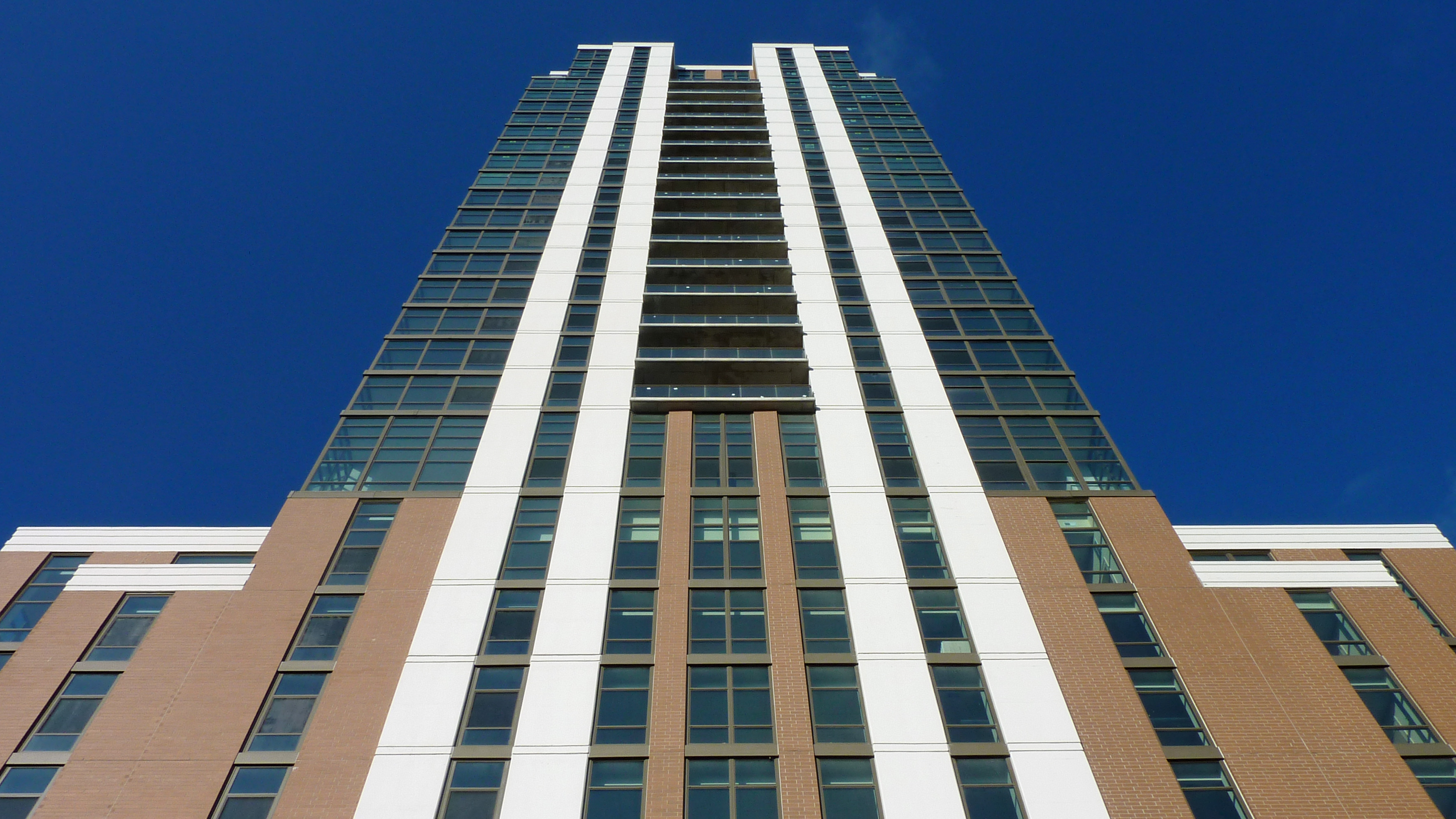 New models open at Astoria Tower