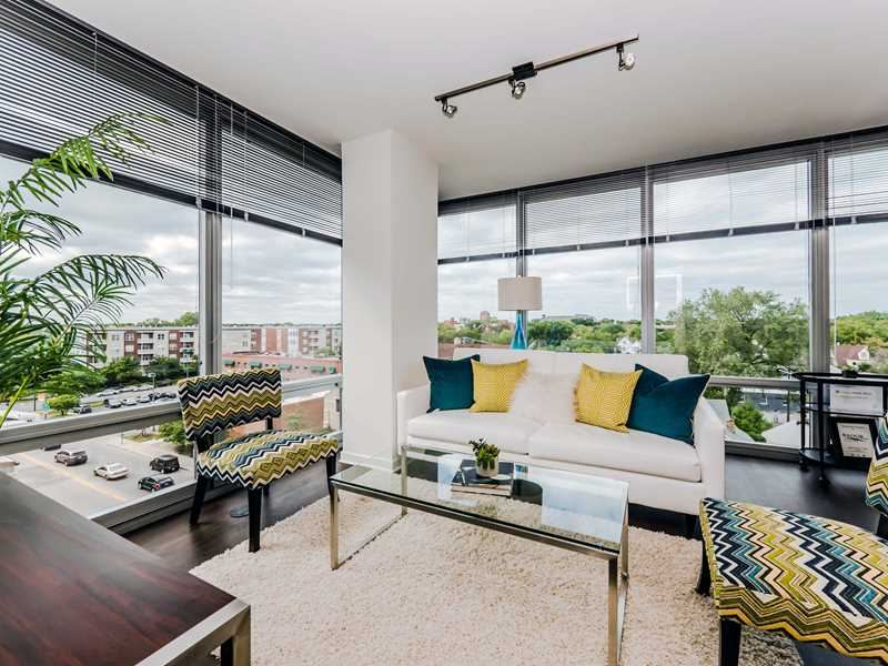 Evanston's new E2 still has a few 2-bedrooms available