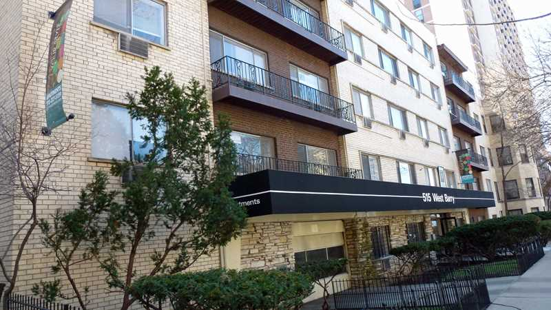 Planned Property, 515 W Barry, Chicago, IL