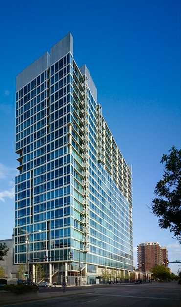 1401 South State apartments, 1401 S State St, South Loop
