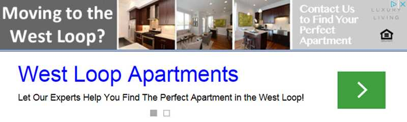 How to find your best West Loop apartment
