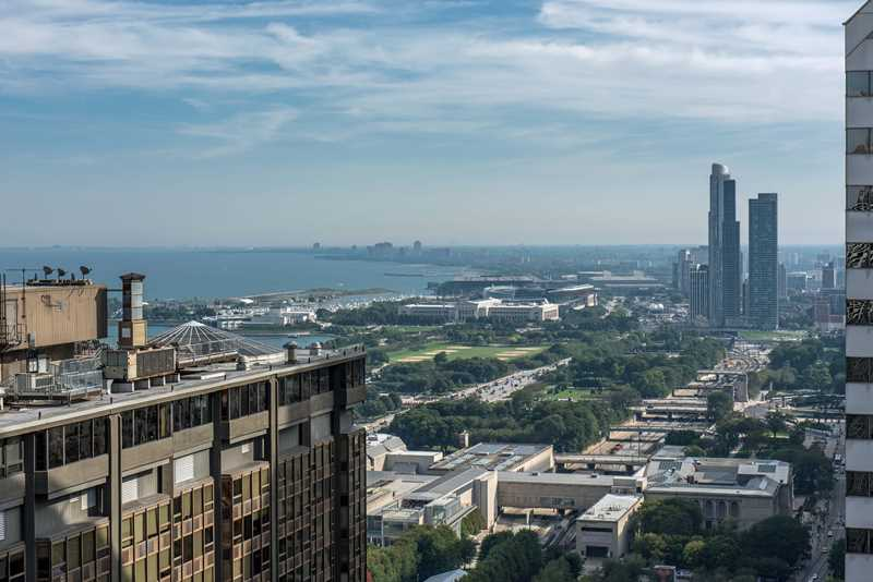 Website goes live for new MILA apartments on Michigan Ave