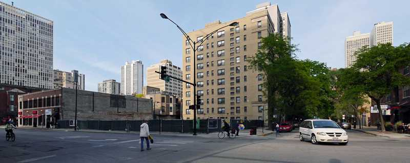 State and Elm demolition recalls a notorious one