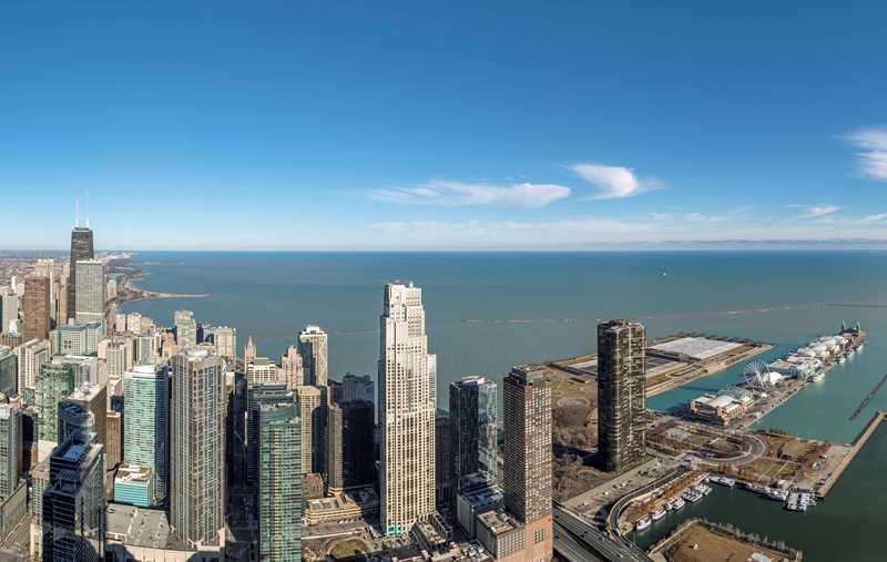 One Bennett Park, Chicago