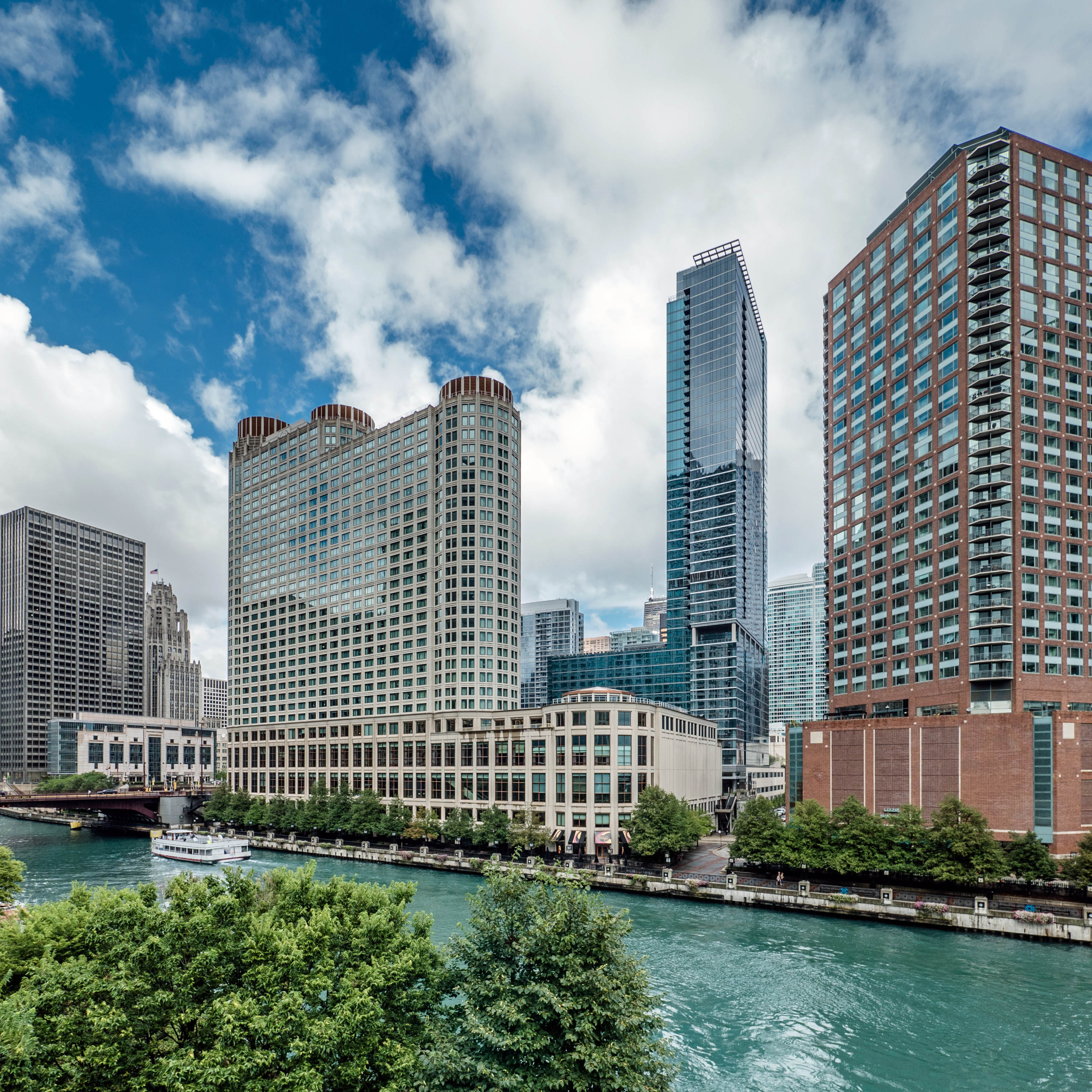 Streeterville's Newest Apartments Are Steps From The