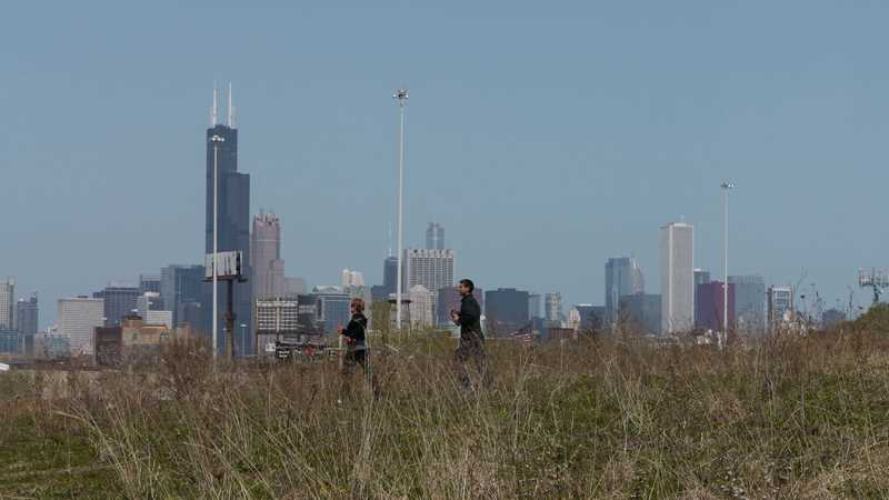 The next US boom towns – Chicago's not one