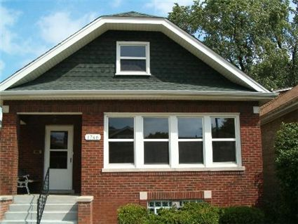 Sampling transit-friendly homes in Beverly and Morgan Park