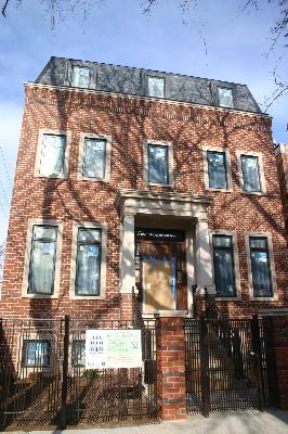 1542 W Nelson St, Chicago