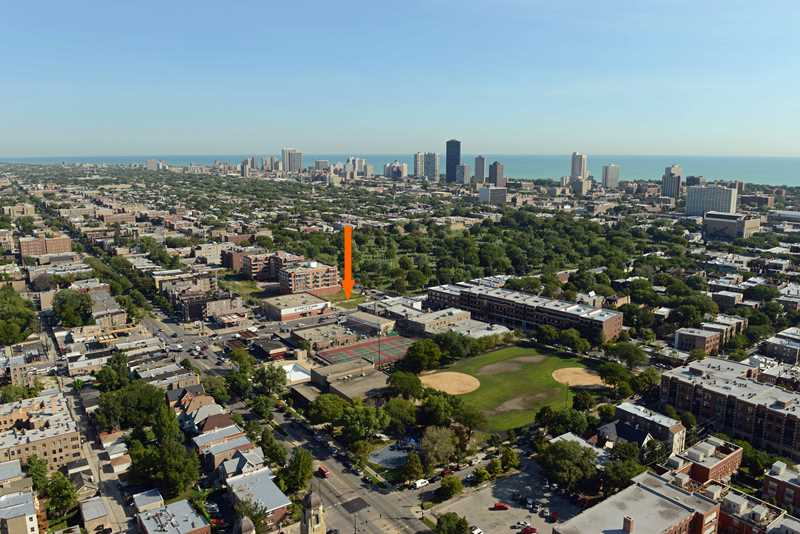 Alderman's Facebook page announces new Ravenswood development