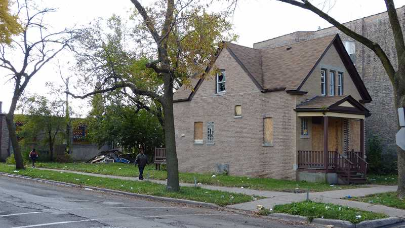 Illinois ranks fourth nationally in foreclosure filings