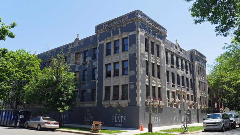 Will flat-out hype fall flat at Flats Chicago?