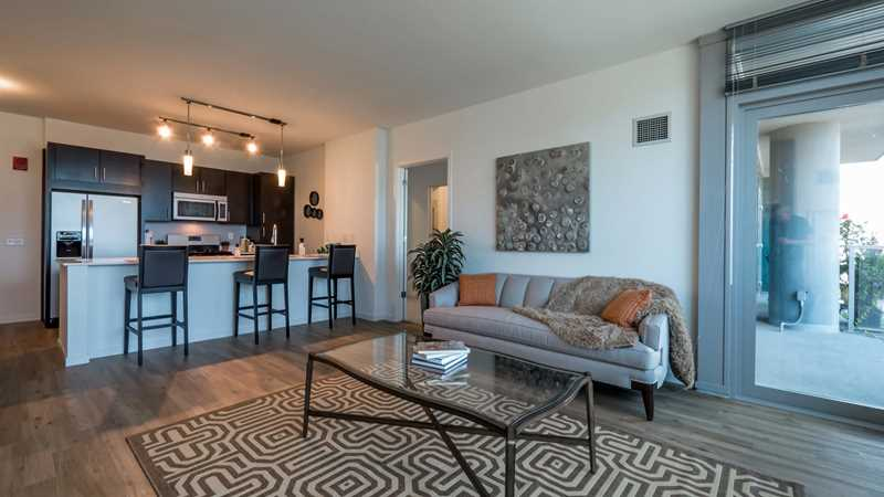 Lakeview's best apartments are at Halsted Flats