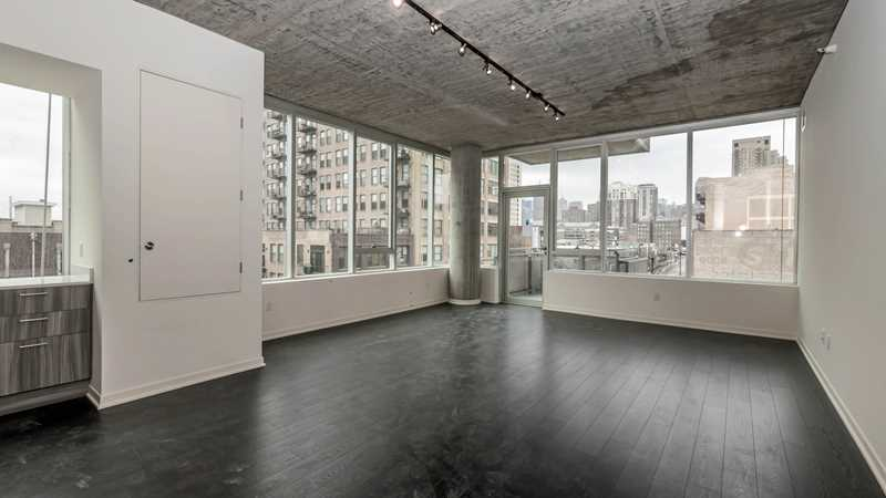 New South Loop condos nearing first occupancy