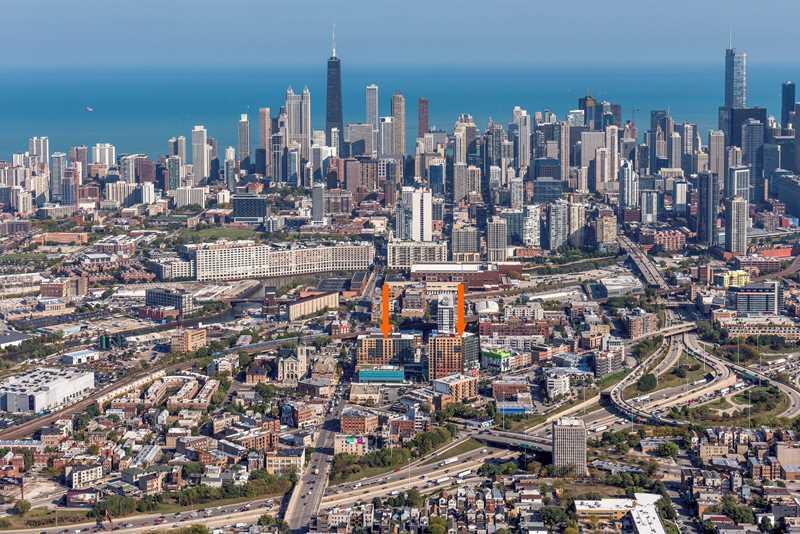 Spoke, Chicago