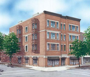Construction checkup: sampling the newest of the new in Lincoln Park
