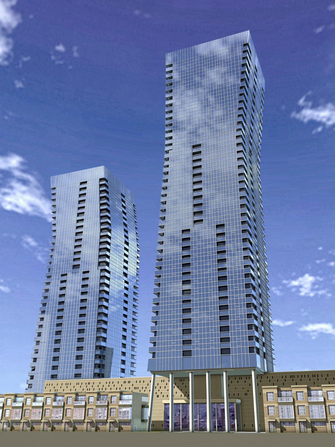 X/O Condominiums