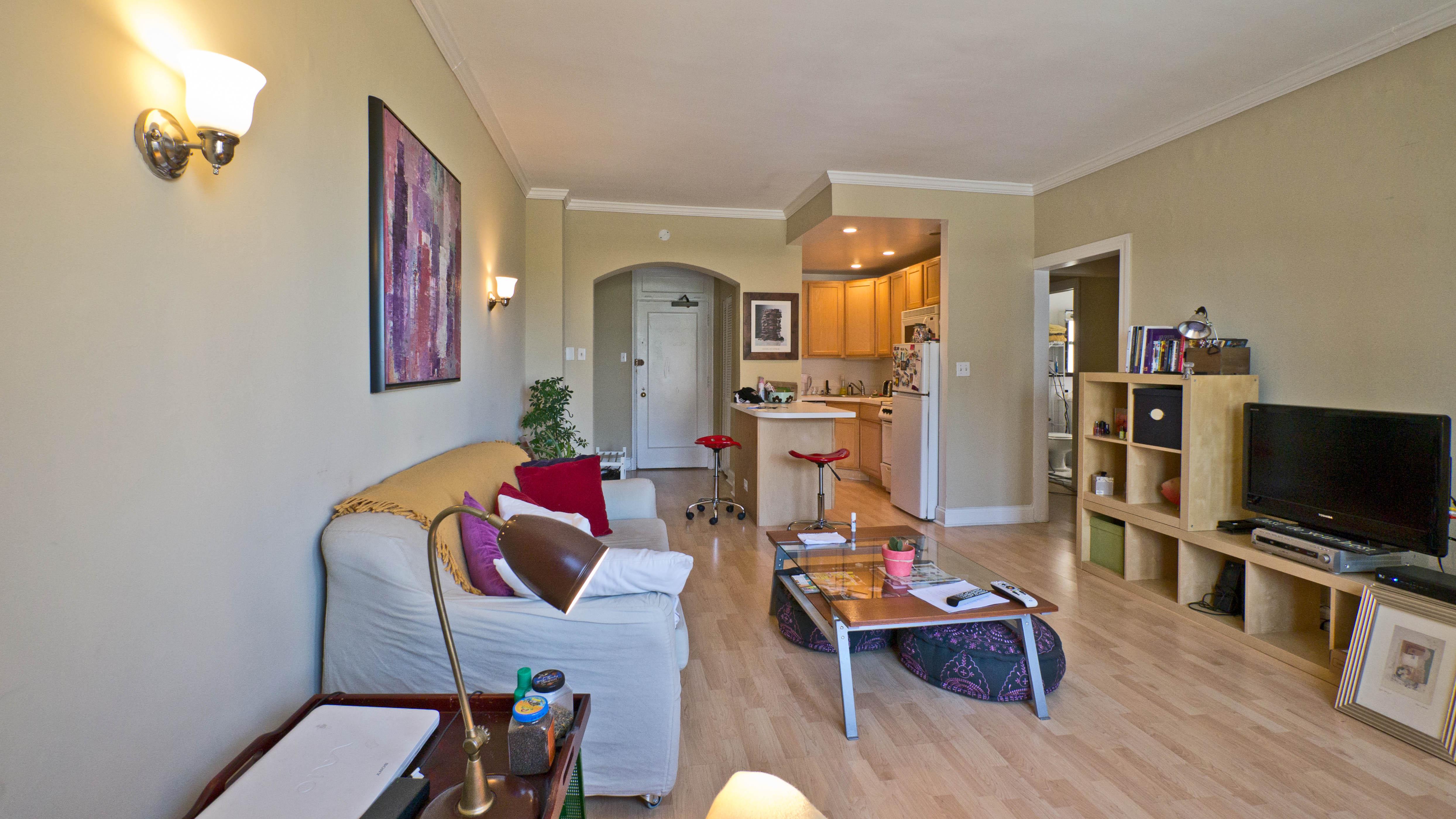 2850 North Sheridan Apartments 2850 N Sheridan Rd