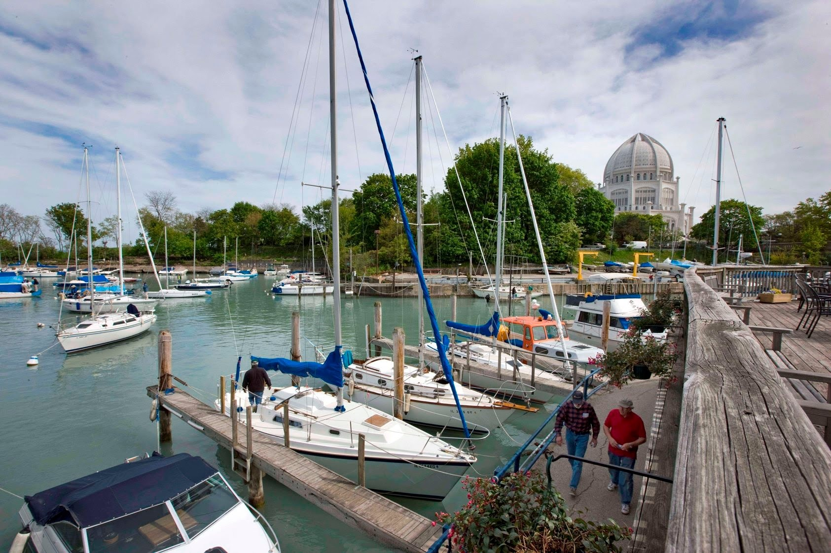 A guide to moving to Wilmette – YoChicago