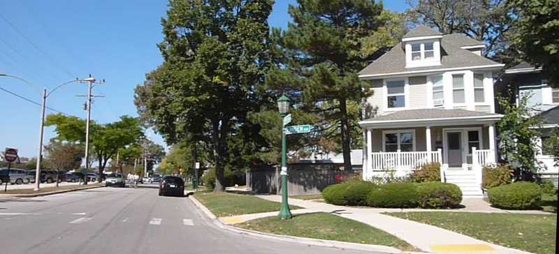 A Wilmette rental pick and a North Shore update