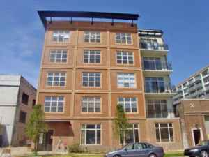 Chicago rent barometer: what's new in the West Loop