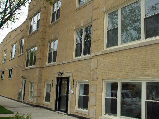 New to the market: Two-bedrooms top out in $210s at Logan Square's Merida Place
