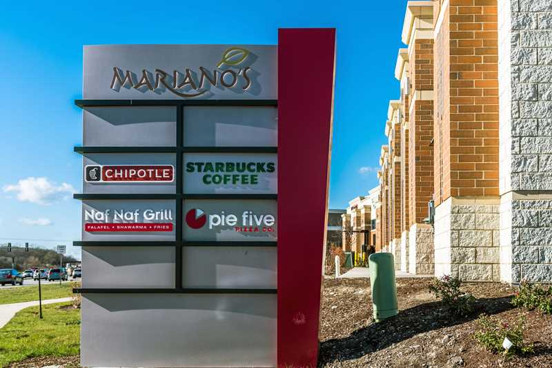 Free rent at new Northbrook apartments next to Mariano's