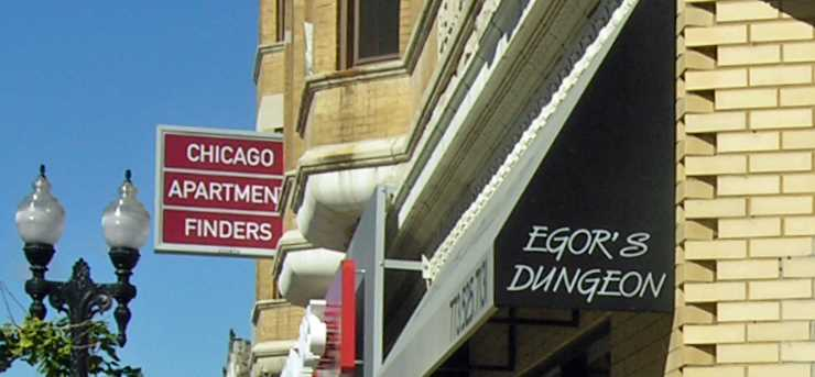 Apartment People agent sues Chicago Apartment Finders