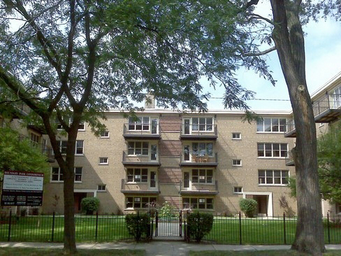 Newly rehabbed three-bedrooms topping out in $230s at West Ridge's Boundary Condominiums