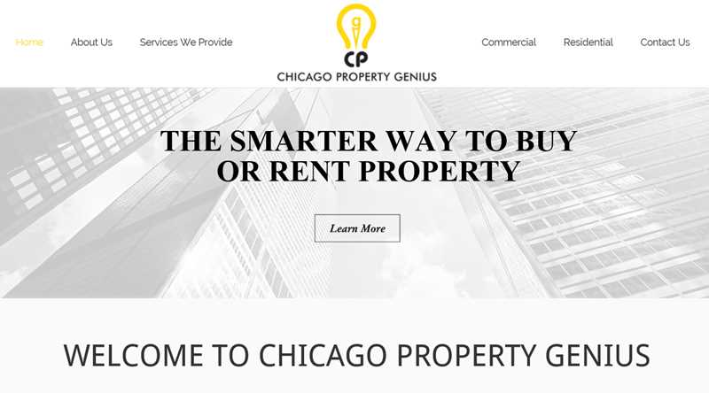 Chicago Property Genius, bait-and-switch scofflaws adopt a new name