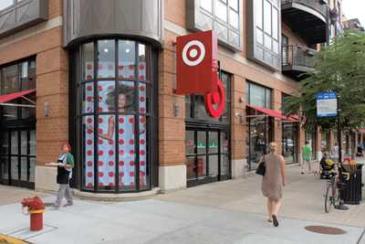 Lincoln Park Target, Chicago