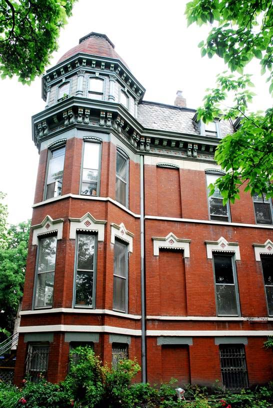 Historic Wicker mansion sells for nearly $2.5M