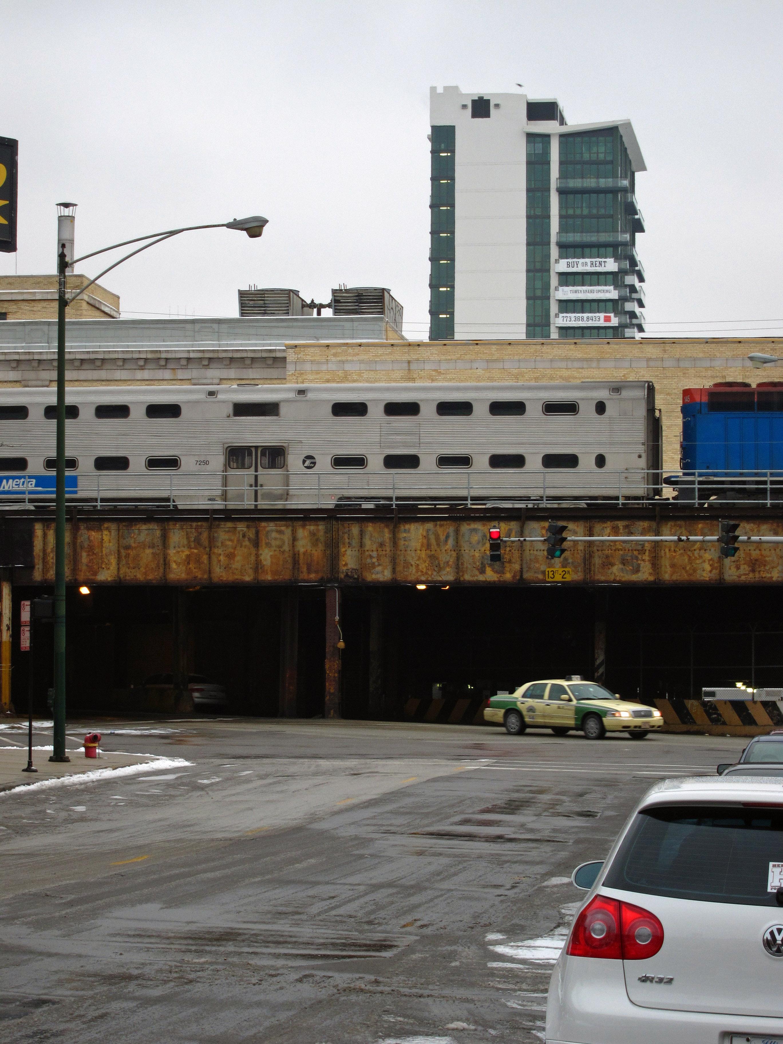 Trio, 670 W Wayman St, Chicago