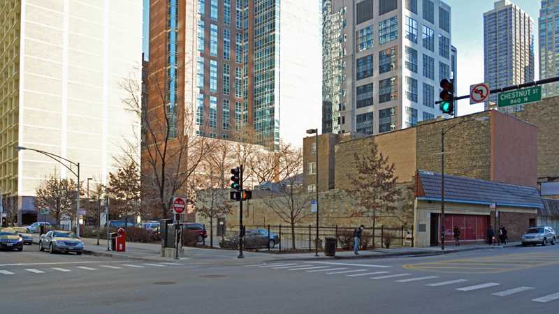 State and Chestnut apartment tower gets Zoning Committee approval