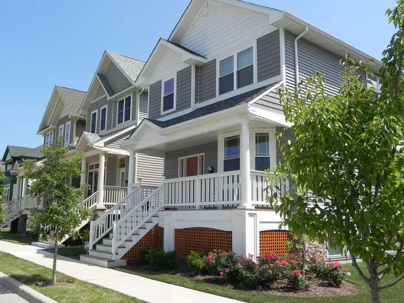 Edgebrook Glen projects 30 new single-family sales in 2013