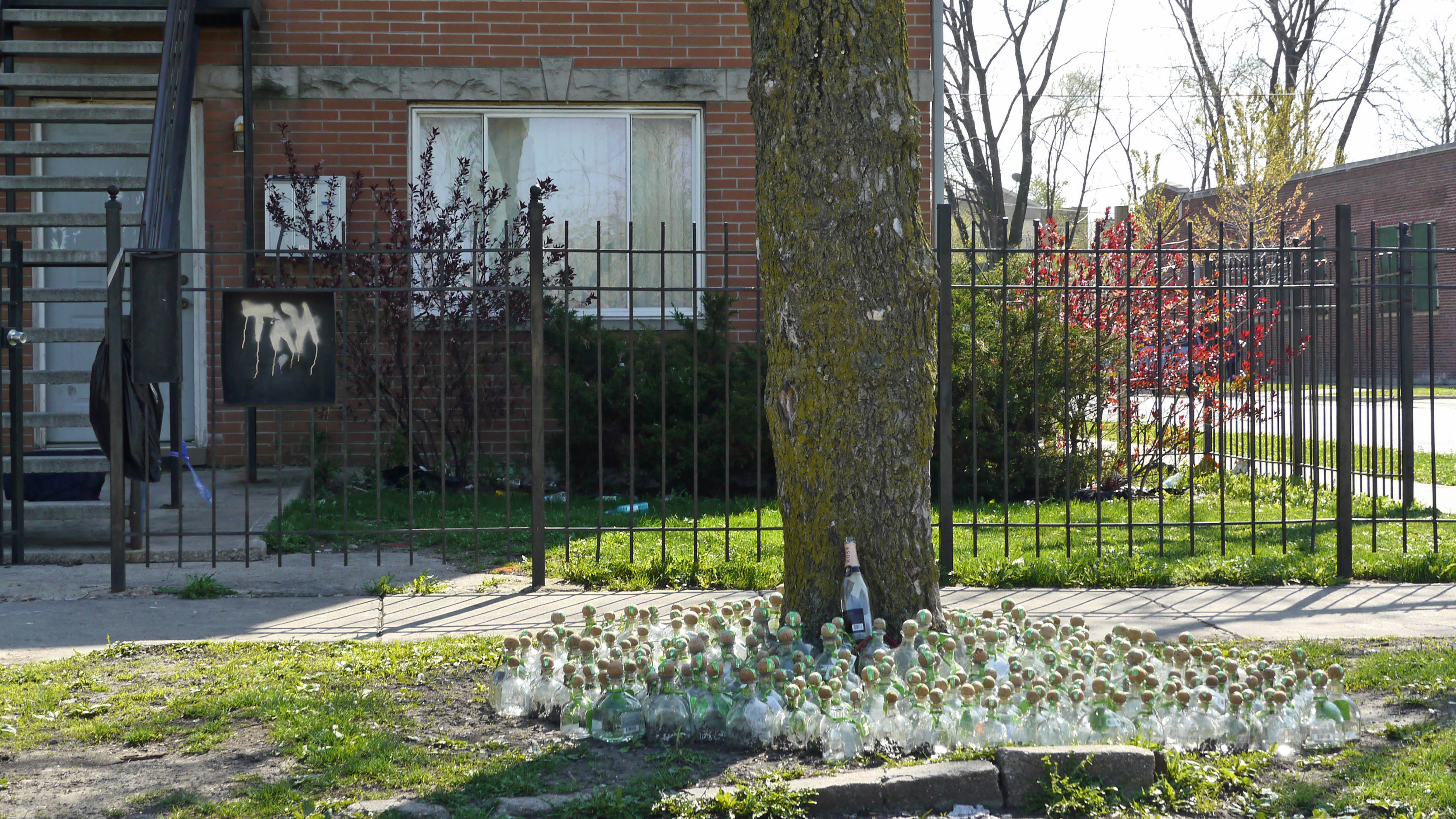 High Hopes And Hapless Homes In East Garfield Park Yochicago