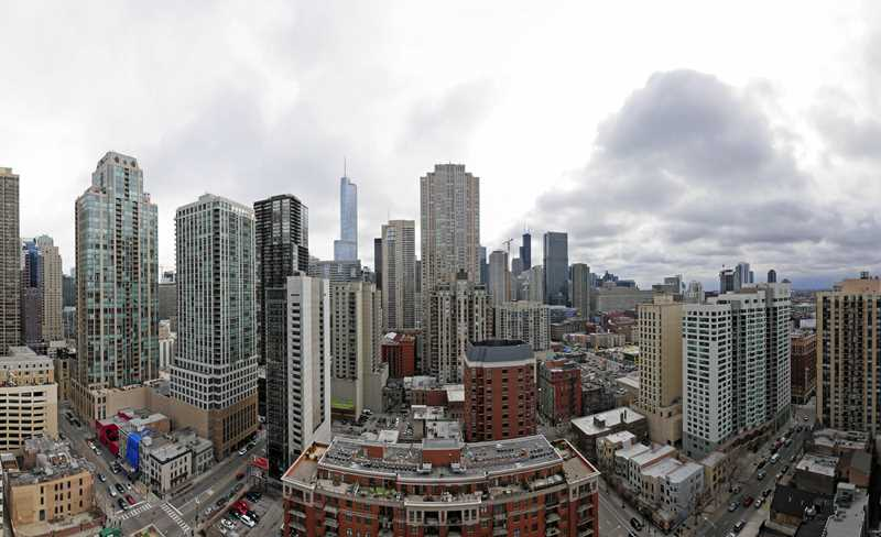 An up-to-date list of River North rents