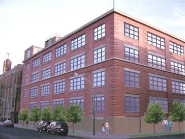 GenOne preps East Garfield Park lofts