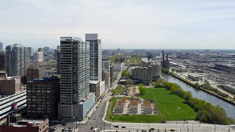 South Loop riverfront poised for major development