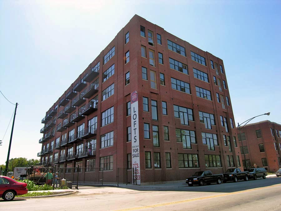 Price reductions and free parking at McKinley Park Lofts