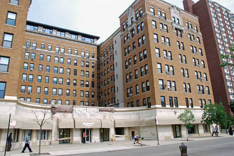 Somerset Place – is Uptown ready for upscale rentals?