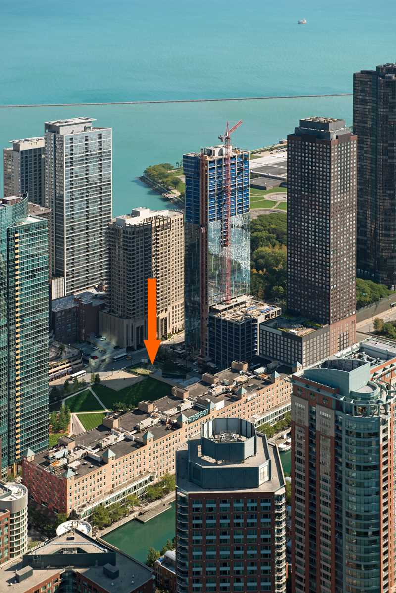 Yet more apartments headed for Streeterville?