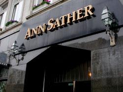 Ann Sather, 929 W Belmont Ave