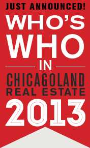 Who's a paid-to-be-who in Chicagoland real estate