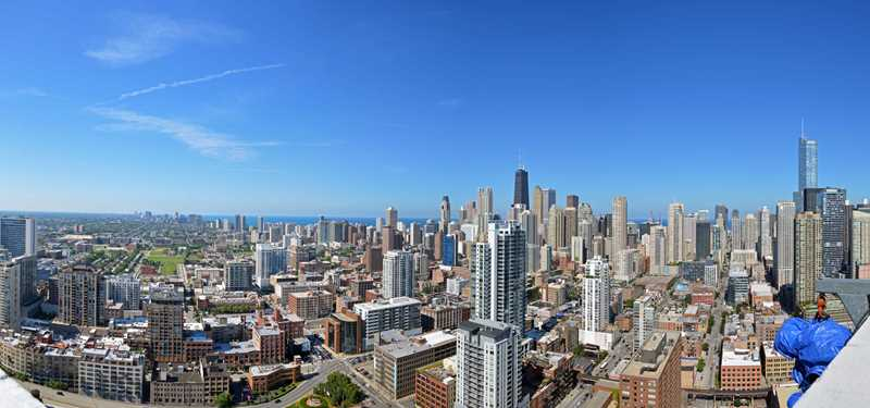 MLS-listed downtown rentals at 2-year high